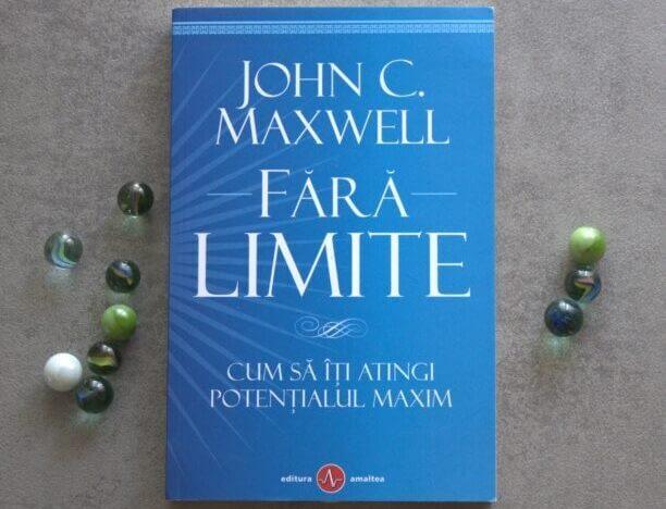 Fara limite de John C. Maxwell